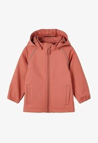 Name it - Light jacket - withered rose - 0
