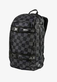 Nitro - AERIAL  - Rucksack - black - 0
