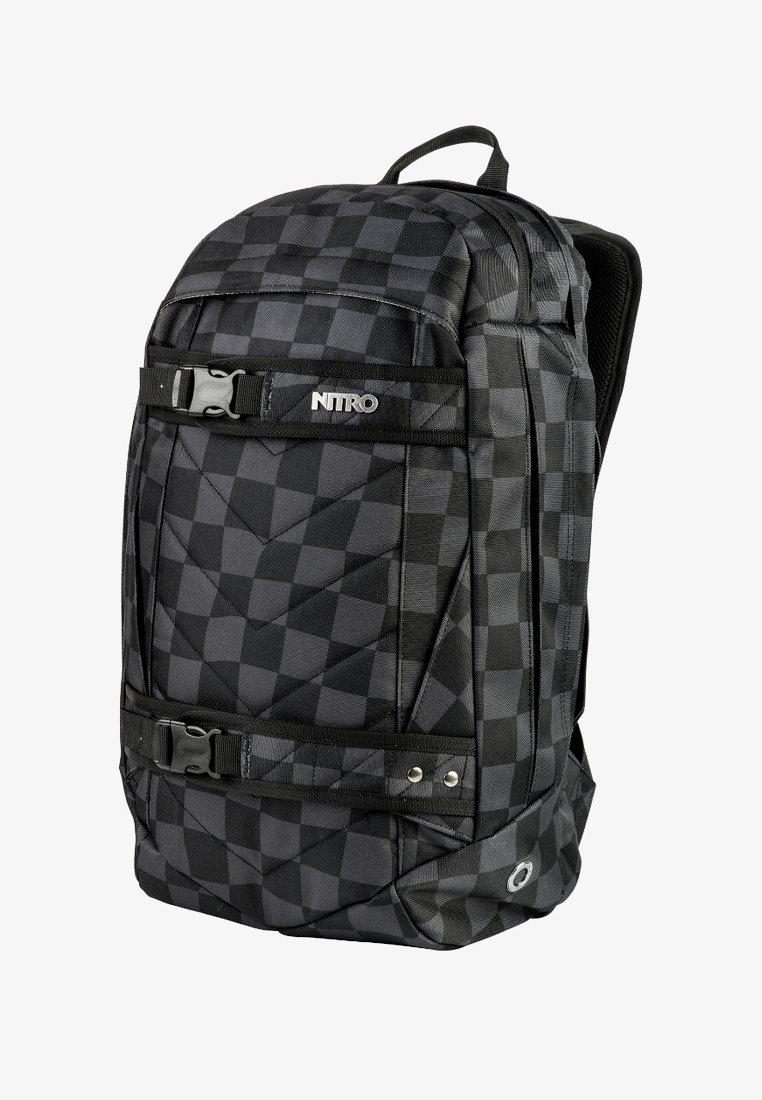 Nitro - AERIAL  - Rucksack - black