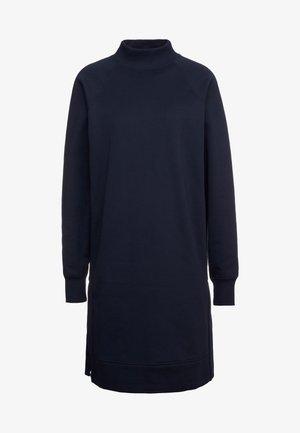 HELLA DRESS - Denní šaty - navy