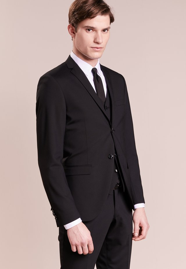JIL - Suit jacket - black