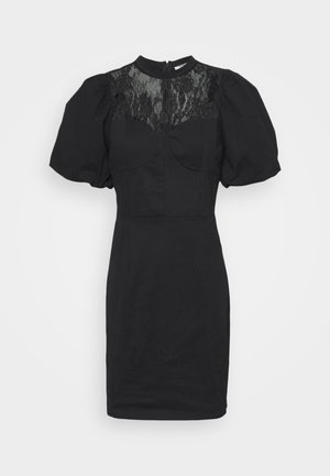 LADIES DRESS - Cocktail dress / Party dress - black