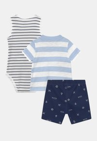 Carter's - WHALE FISHING SET - Top - blue - 1