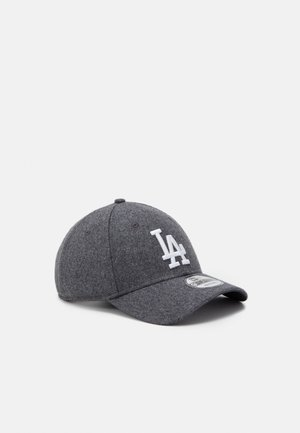 MLB MELTON 9FORTY LOSDOD  - Kšiltovka - dark grey