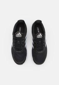 adidas Performance - DURAMO  - Trainings-/Fitnessschuh - core black/footwear white/grey six - 3