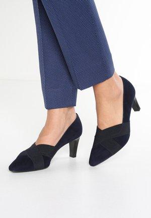 MALANA - Classic heels - notte