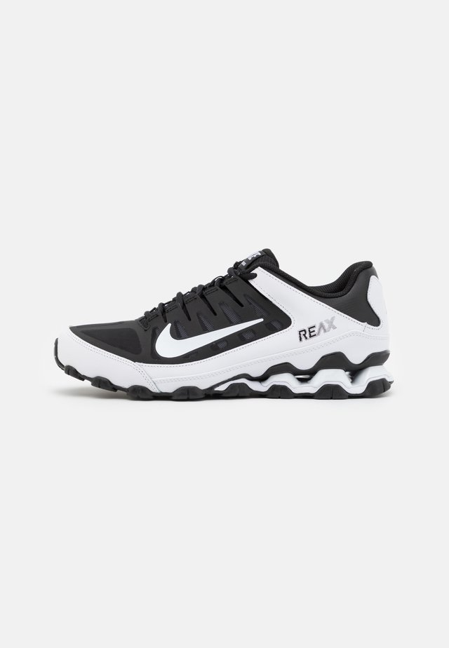 REAX 8  - Scarpe da fitness - black/white