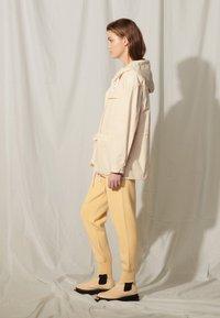 sandro - Summer jacket - beige - 3