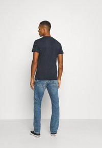 Replay - TEE - T-shirt basic - blue - 2