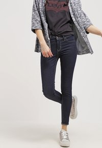 Levi's® - 710 INNOVATION SUPER SKINNY - Jeans Skinny Fit - dunkelblau - 3