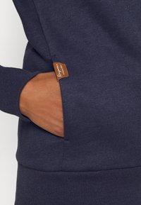 Ragwear - GRIPY BOLD - Sweatshirt - navy - 5