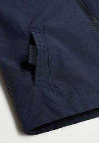 Mango - Light jacket - bleu marine - 2