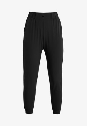 BLISS PANT - Verryttelyhousut - black