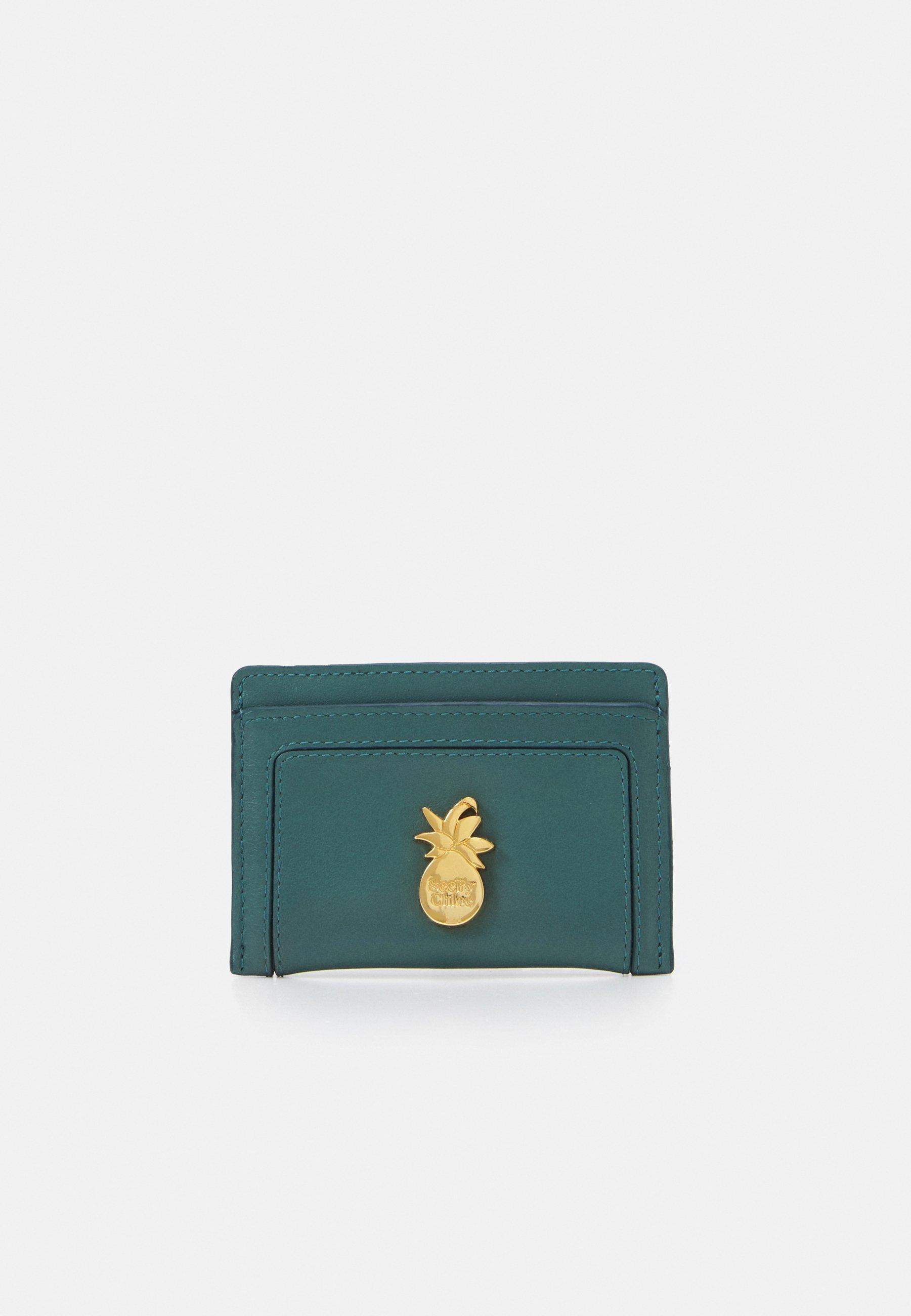 Women PINEAPPLE WALLET - Wallet