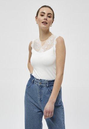 VANESSA - Blouse - broken white