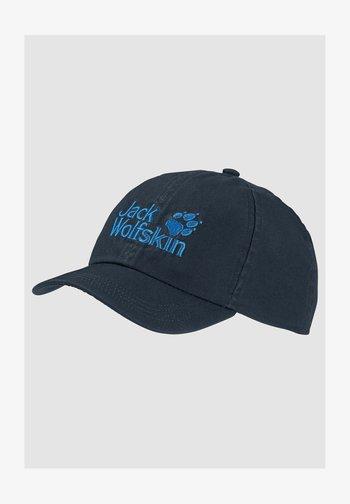 Cap - night blue