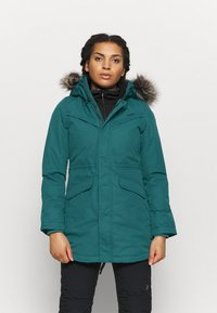 O'Neill - JOURNEY - Snowboard jacket - balsam - 0