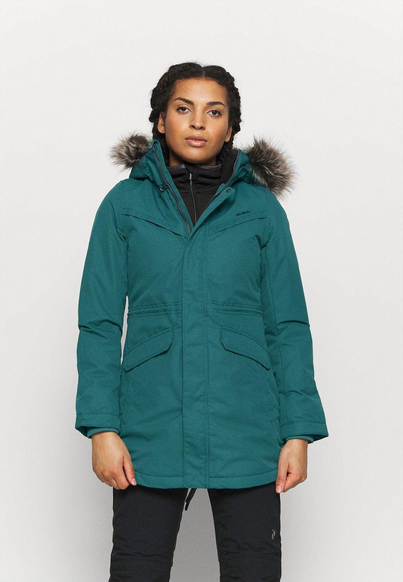 O'Neill - JOURNEY - Snowboard jacket - balsam