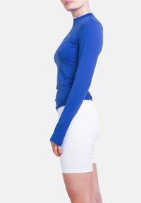 SPORTKIND - Sports shirt - kobaltblau - 2