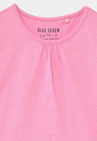 Blue Seven - GIRLS 4 PACK - Basic T-shirt - multi coloured - 6