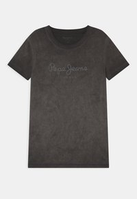 Pepe Jeans - WEST  - Print T-shirt - modern grey - 0