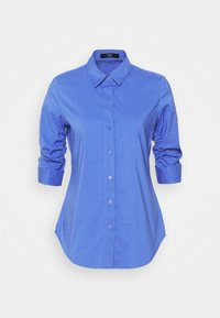 Steffen Schraut - LIZA ESSENTIAL BLOUSE - Button-down blouse - lavender - 3