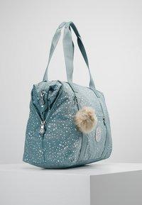 Kipling - ART - Shoppingväska - silver sky - 3