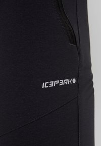 Icepeak - BLENHEIM - Trousers - anthracite - 6