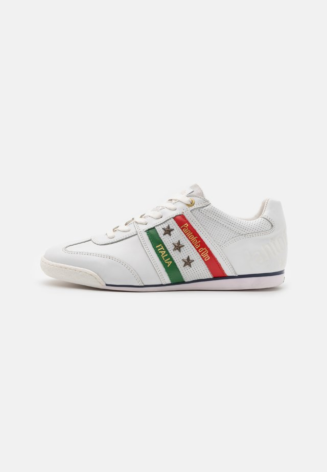 IMOLA ROMAGNA FLAG UOMO  - Sneakers - bright white
