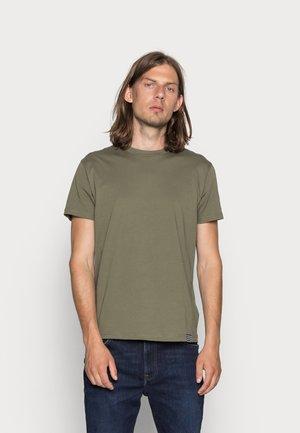 FAVORITE THOR - Basic T-shirt - army