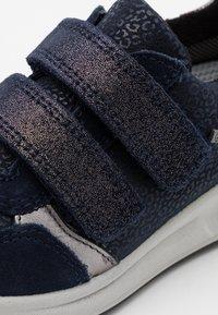 Superfit - MERIDA  - Sneaker low - blau - 5