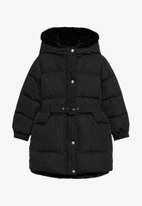 Mango - NACHO - Winter coat - schwarz - 0
