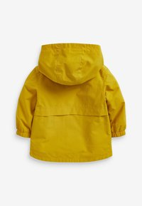 Next - Light jacket - yellow - 2