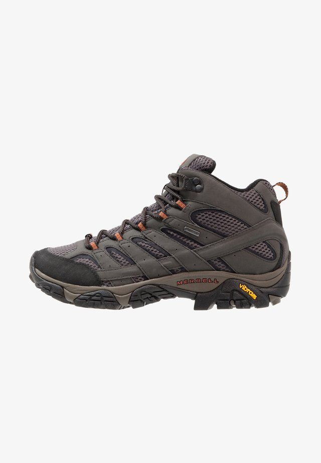MOAB 2 MID GTX - Hiking shoes - beluga