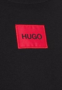 HUGO - DIRAGOL - Collegepaita - black - 6
