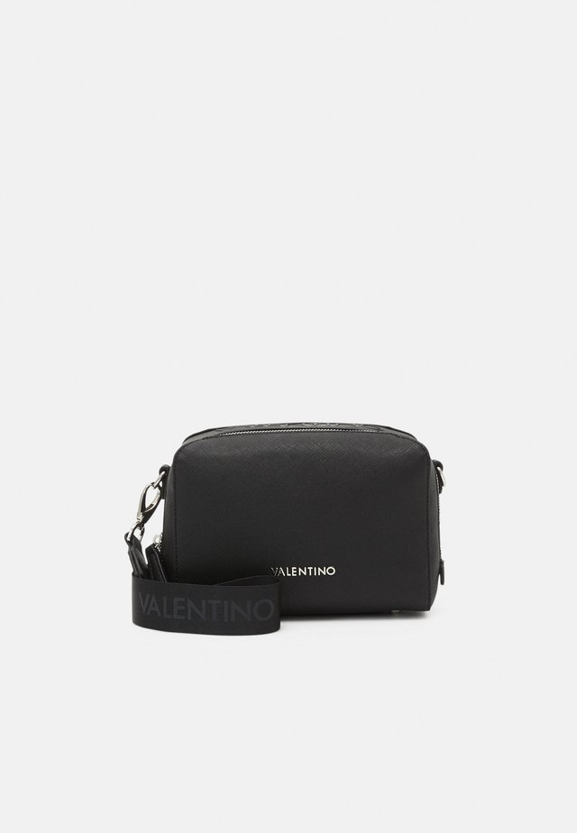 PATTIE - Sac bandoulière - nero