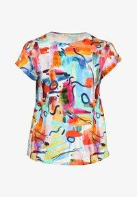 Paprika - Print T-shirt - multicolor - 4