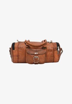 LIAM - Handbag - braun