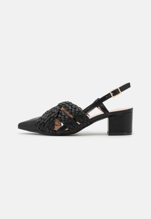MALIBOO - Classic heels - black