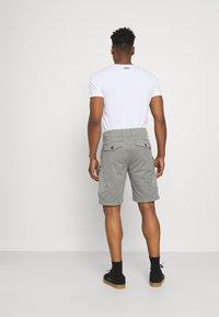 G-Star - ROXIC - Cargo trousers - grey - 2
