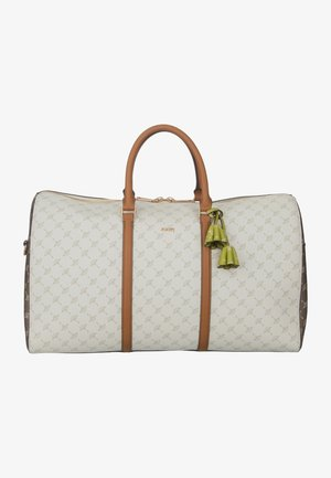 CORTINA MISTO AURORA - Weekend bag - offwhite