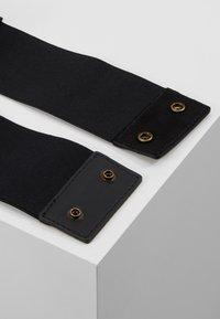 NAF NAF - SILLA - Waist belt - noir - 3