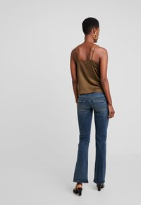 LTB - VALERIE - Bootcut jeans - nome wash - 2