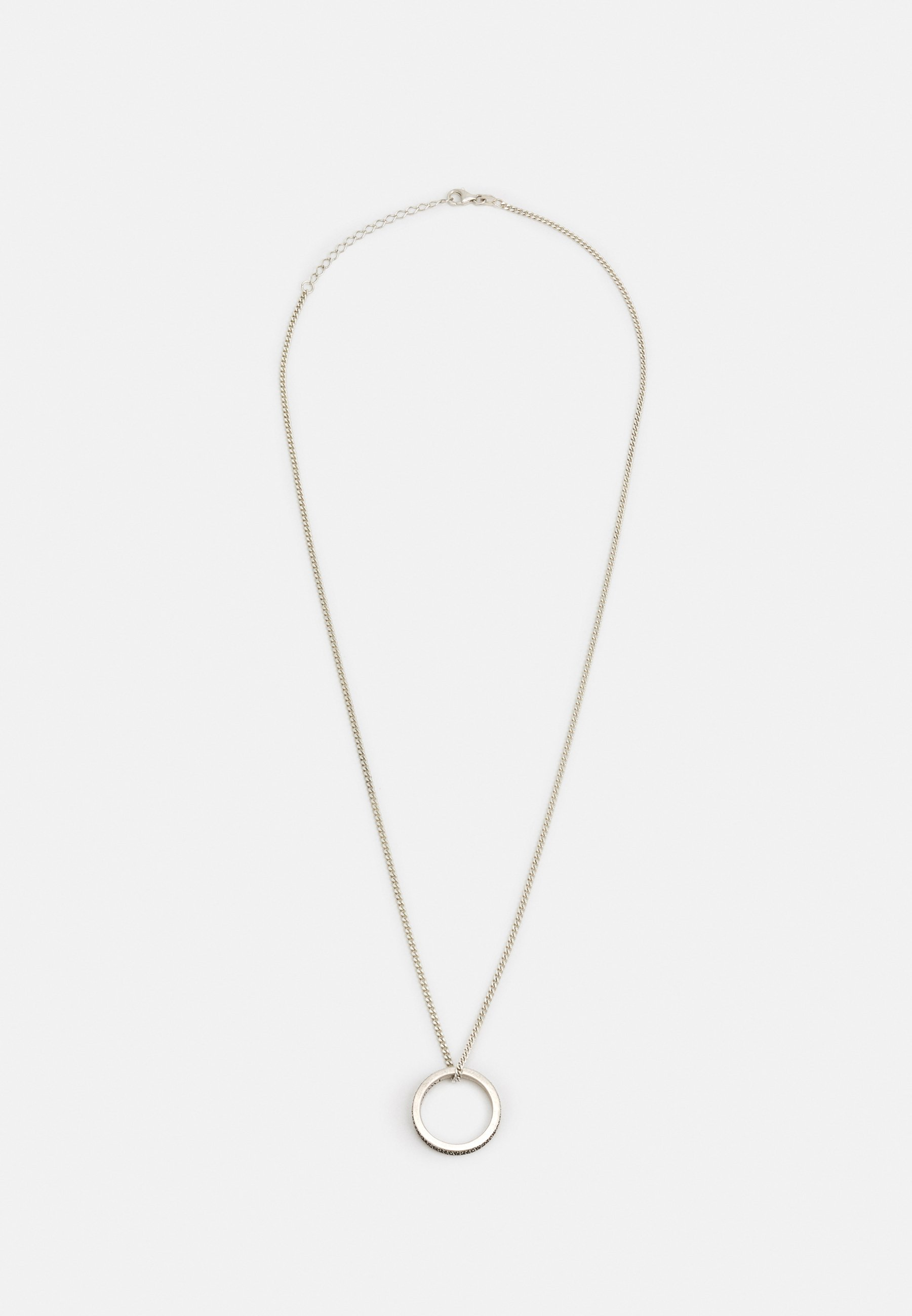 Homme RING NECKLACE UNISEX - Collier