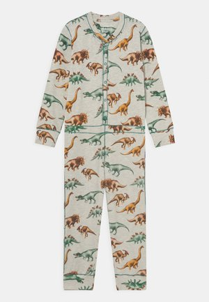 SUIT UNISEX - Pyjama - white