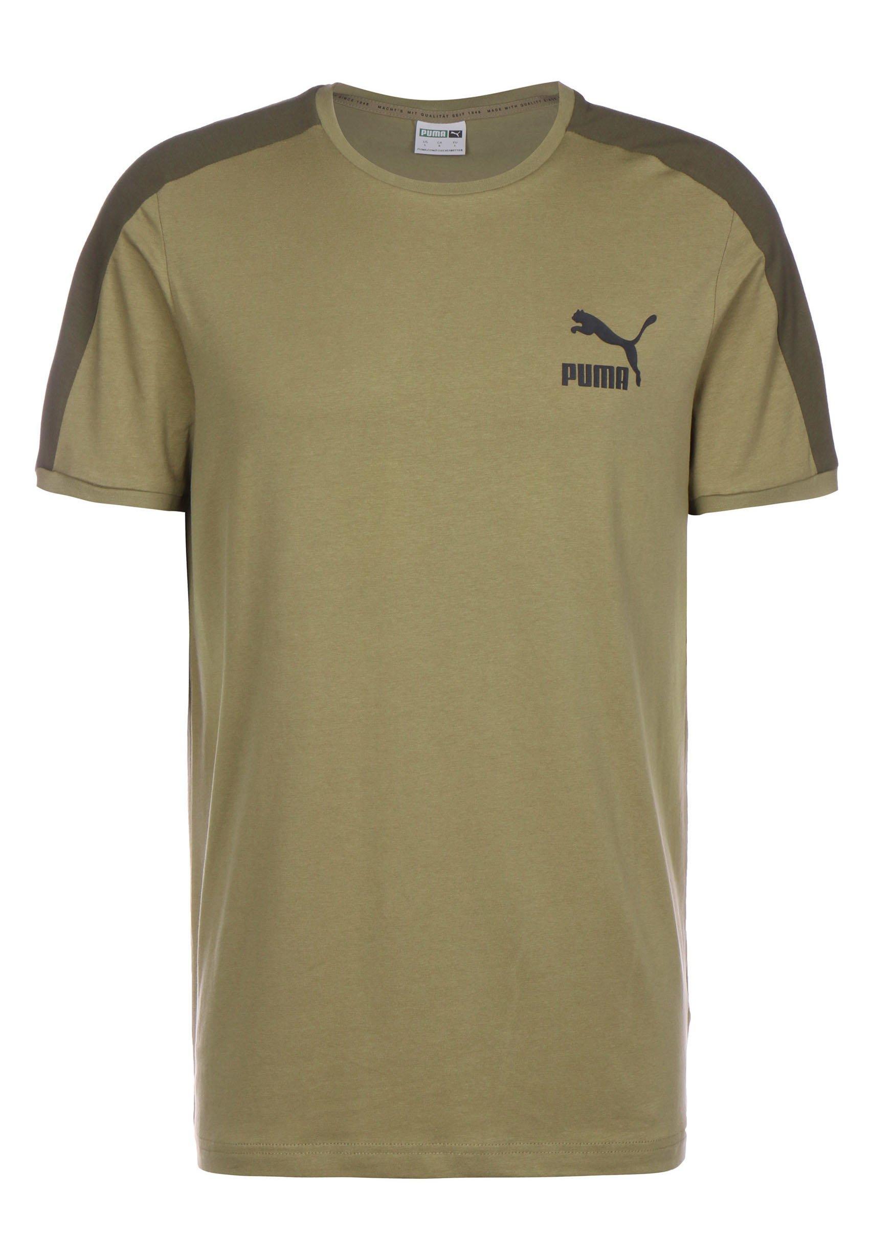 Homme ICONIC T7 - T-shirt de sport