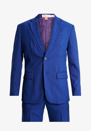 NAVY ROYALE - Kostym - blue