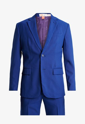 NAVY ROYALE - Oblek - blue