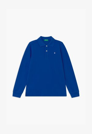 BASIC BOY - Poloshirts - blue