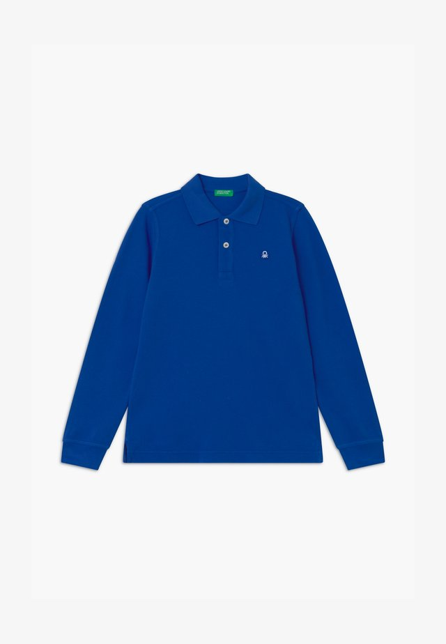 BASIC BOY - Poloskjorter - blue